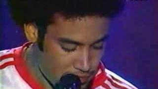 Ben Harper - live Montreal 1996 - 06 - Ground on down