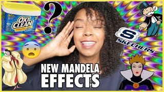 MIND-BLOWING NEW MANDELA EFFECTS | Conspiracy Theory