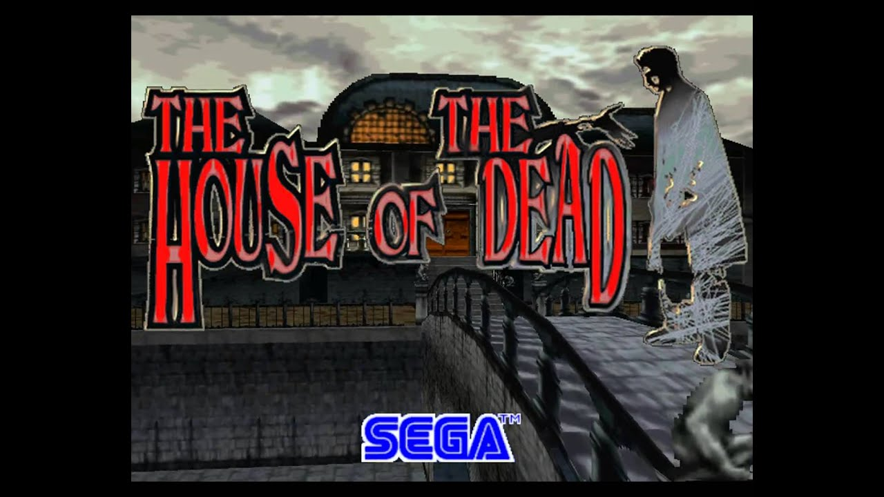 House of the dead 1 and 2 psn drogenecer s blog for Housse of the dead
