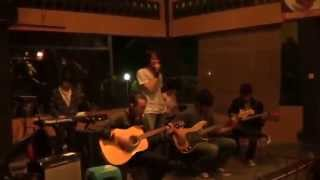 Alice Nine   shunkashuutou covered by Angel Nine acoustic