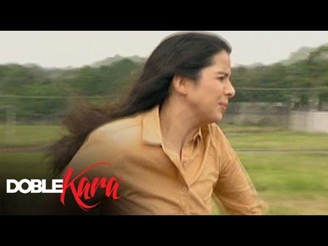 Doble Kara: Alex tries to run away
