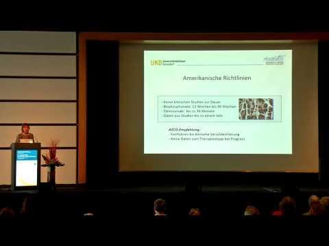 Leitlinienempfehlung zur Osteoonkologie  - Prof. Dr. Fehm
