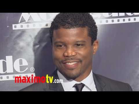 SHARIF ATKINS at 19th Annual Movieguide Awards Gala