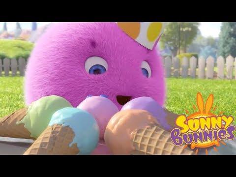 Cartoons For Children | Sunny Bunnies SUNNY BUNNIES BOO'S SWEET DREAM | Funny Cartoons For Children
