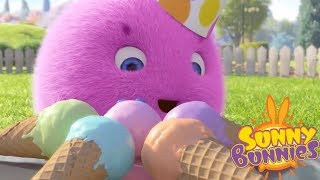 Videos For Kids | Sunny Bunnies SUNNY BUNNIES BOO'S SWEET DREAM | Funny Videos For Kids