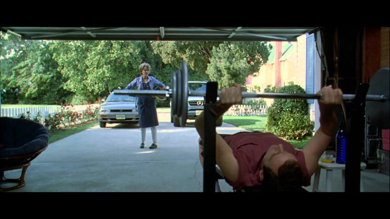 Vrlog života (1999)