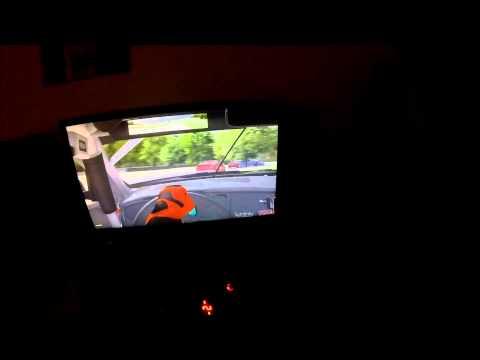 BTCC BSR @ Road America Bend - iRacing :: JayZockt.de ::