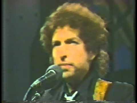 Bob Dylan - Don't start me talkin'