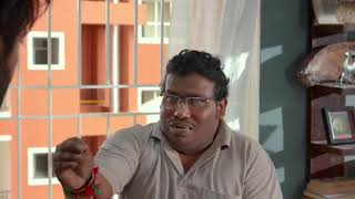 Comali movie scenes in tamil