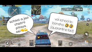 Pubg mobile.exe - funny gameplay voice chat moments#1