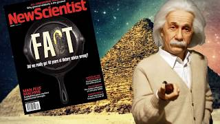2 САМЫХ ЗАГАДОЧНЫХ НАУЧНЫХ ЯВЛЕНИЯ из топ 5 New Scientist