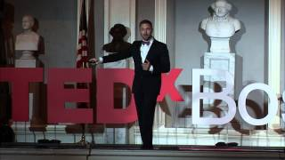 Our future with bees | Noah Wilson-Rich | TEDxBoston