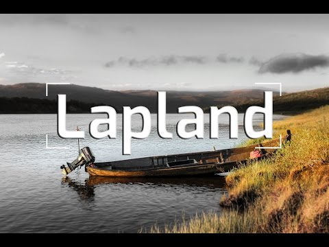 Arctic Adventures in Lapland, Finland!!!