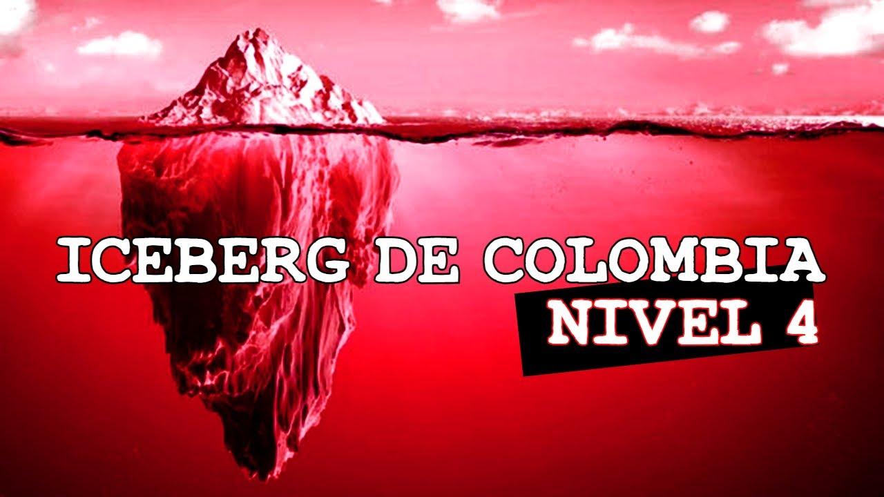 Teorías de COLOMBIA | NIVEL 4