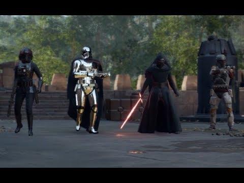 Star Wars Battlefront 2 Heroes Vs Villains 604 Boba Fett MVP thumbnail