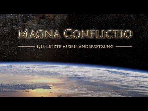 7 Hügel: Finsternis breitet sich aus - Magna Conflictio (Christopher Kramp)