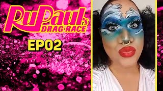 Rupaul's Drag Race Season 11 - EP02 [DaCota Ruview]