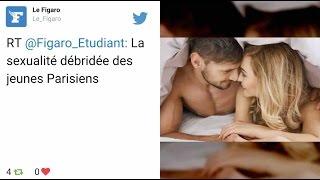 Sexualité : les Parisiens ont-ils une vie intime libérée ?