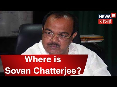 Resignation Of Sovan Chatterjee: Is He Spending Alone Time With Baishakhi Banerjee?