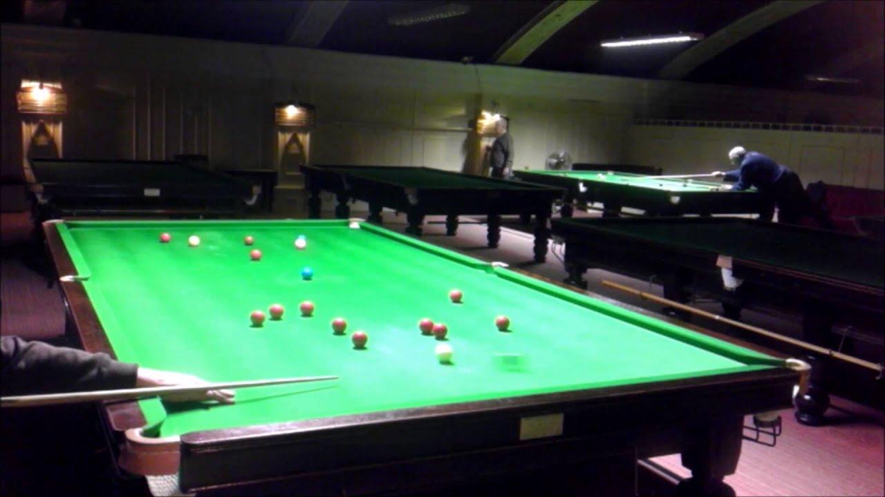 Snooker Centuries