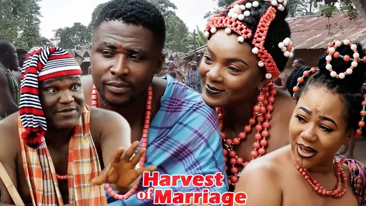Download Harvest Of Marriage Season 3 - 2018 Latest Nollywood Nigerian Movie