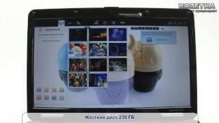 Видеообзор ноутбука Acer Aspire 4732Z-452G25Mnbs