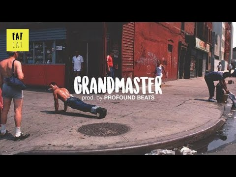 (free) raw boom bap x Ol' Dirty x Wu-Tang Clan Type Beat | 'Grandmaster' prod. by PROFOUND BEATS