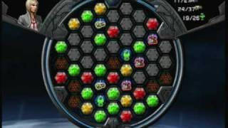 Puzzle Quest: Galactrix Crafting Tutorial Hint Guide