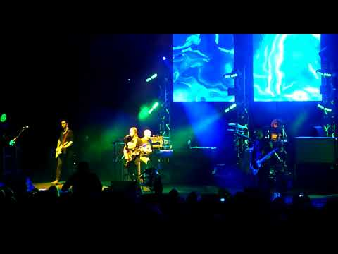 Feeder - Turn (Live at Brixton Academy 17 0 2018)