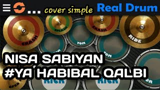 Video Real drum cover, nisa sabiyan ya habibal qolbi download MP3, 3GP, MP4, WEBM, AVI, FLV November 2018