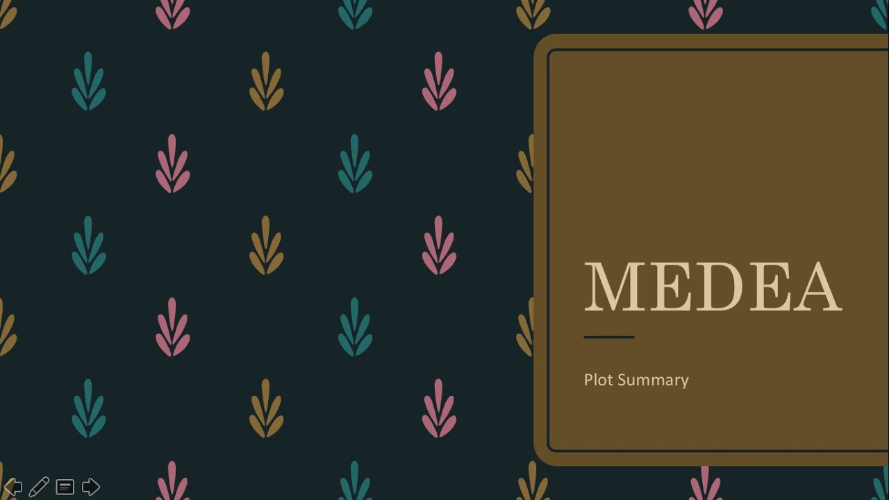 a report on medea by euripides Euripides' medea is one of the most often read, studied and performed of all  greek tragedies a searingly cruel story of a woman's brutal revenge on a.