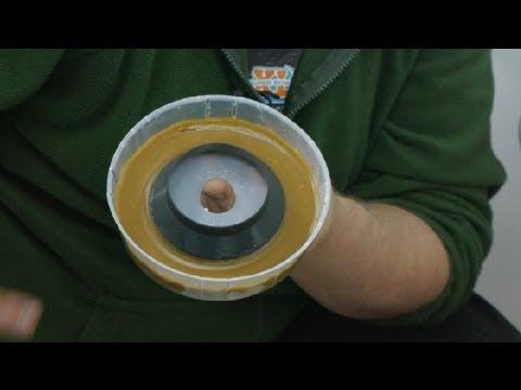 Toilet Pan Seal Ring