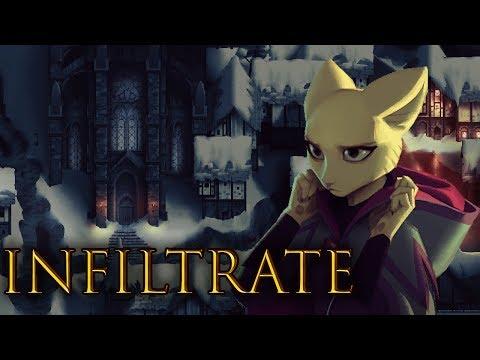 [S]Katia: Infiltrate