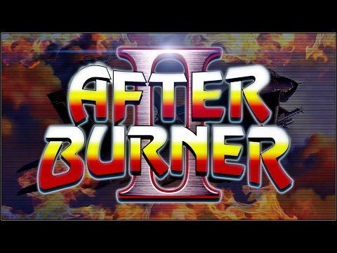 A.M.T. - After.Burner.II - Afterburner アフターバーナー [Sega] [1987]
