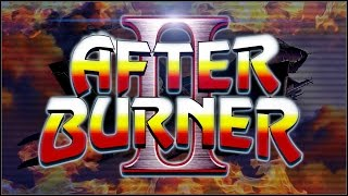 A.M.T. - After.Burner.II - Afterburner アフターバーナー [Sega] [1987]