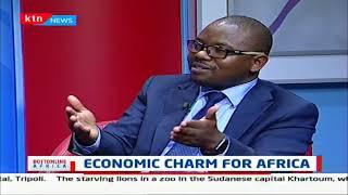WORLD ECONOMIC FORUM: Kenya's Economic Charm in Africa