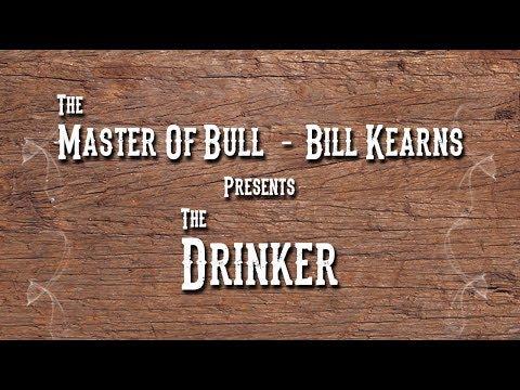 The Drinker - Bill Kearns