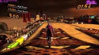 MUD FIM Motocross World Championship Stunts PC Gameplay HD 1440p
