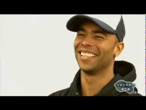 Teammates - Ashley Cole