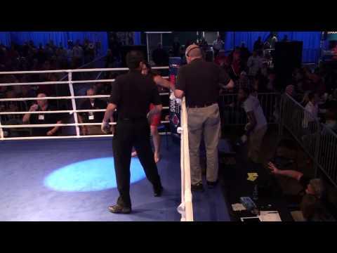 Fight Faction Sky Moiseichik Vs Anibal Rodriguez