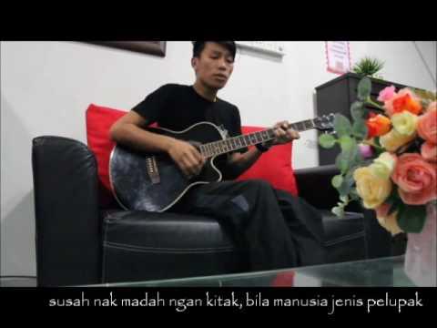 Amir Jahari - Ingga (coverby KrouL)