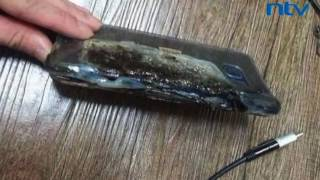 Samsung permanently stops production of Galaxy Note 7