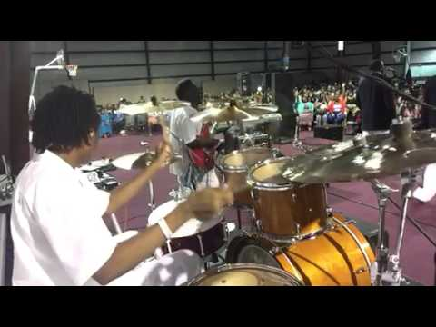 """Jeff Patterson & Company """"Cross Over, Live the Life"""""""