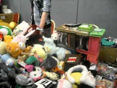 Ichiban con 2012 Part 1