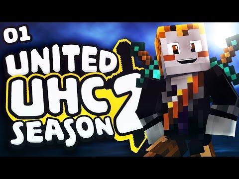 I'M THE MOLE?! - United UHC Episode 1 Season 2
