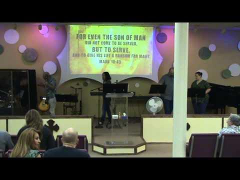 8/4/2013 Pastor Steve Merrill