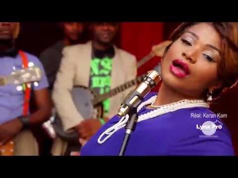 Barbara Kanam - Viva del Congo [Official Video]