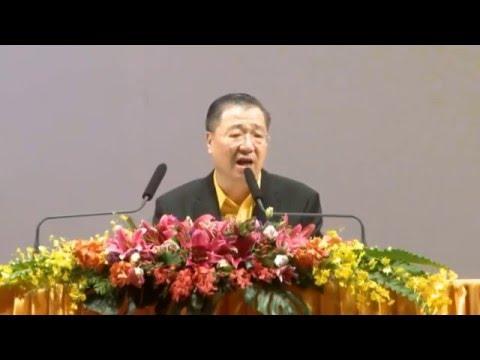 2013-09-22 台湾·高雄 Kaohsiung, Taiwan 卢台长Master JunHong Lu 玄艺综述解答会【开示】