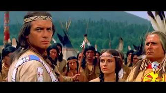 Winnetou 3 Ganzer Film Deutsch