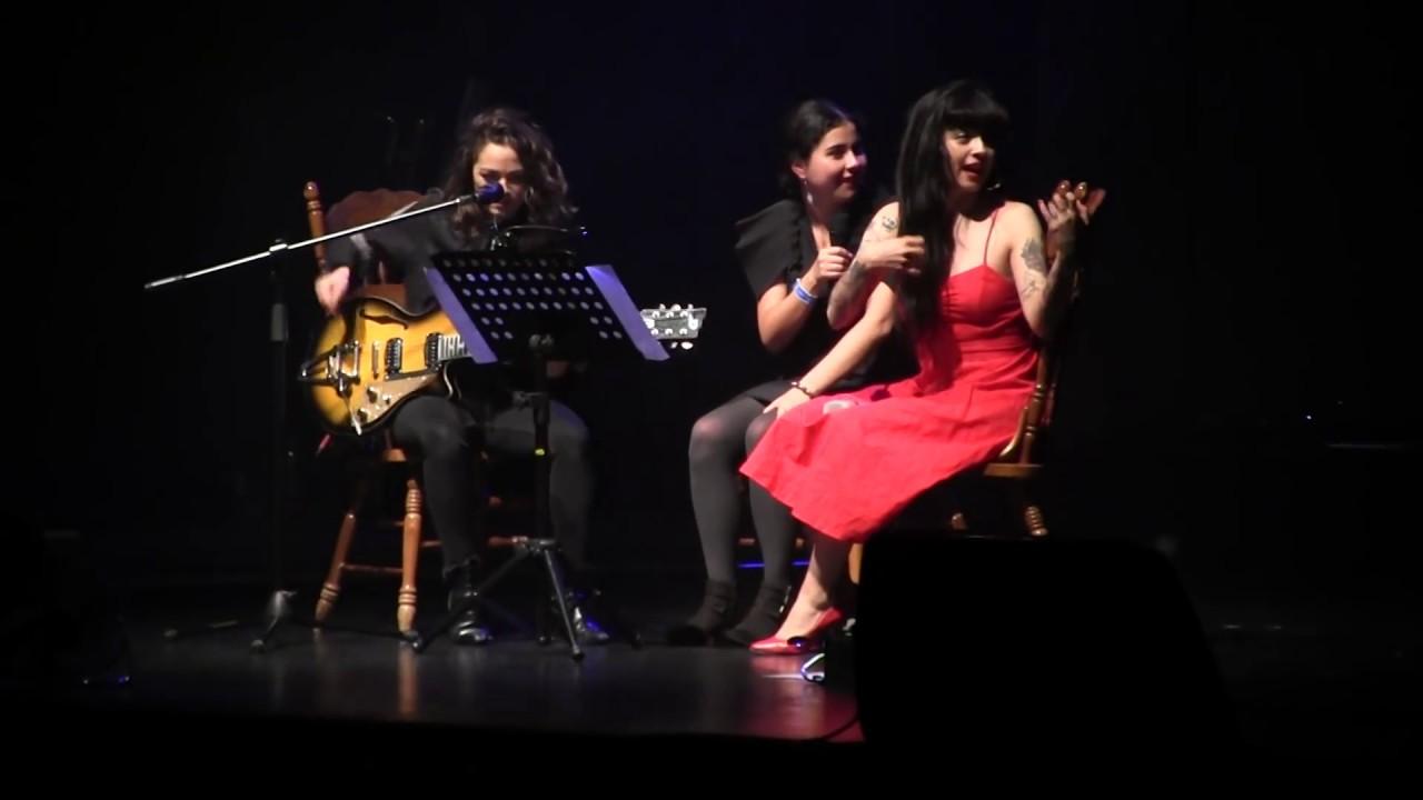 Silvana Estrada — La Llorona (con Natalia Lafourcade y Mon Laferte)
